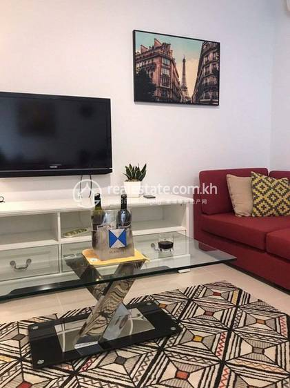 residential Apartment for sale in Tonle Bassac ID 126245 1