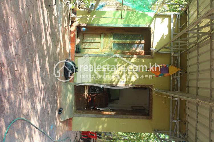 residential House for sale in Siem Reap ID 126370 1
