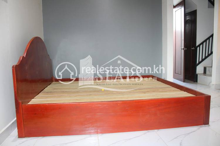residential House for rent in Siem Reap ID 126760 1