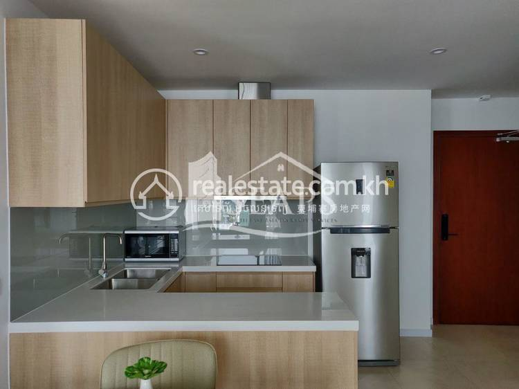 residential Apartment for rent in Chamkarmon ID 126833 1