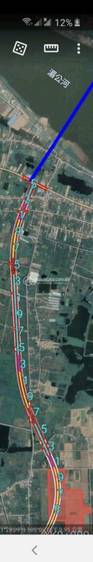commercial Land/Development for rent in Chheu Teal ID 126911 1