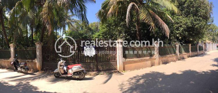 commercial Land/Development for sale in Preaek Aeng ID 127102 1