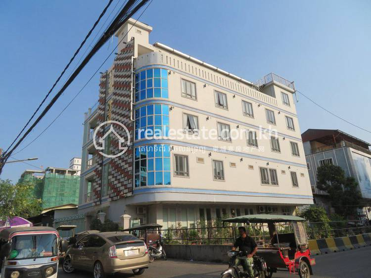 commercial other for rent in BKK 3 ID 127196 1