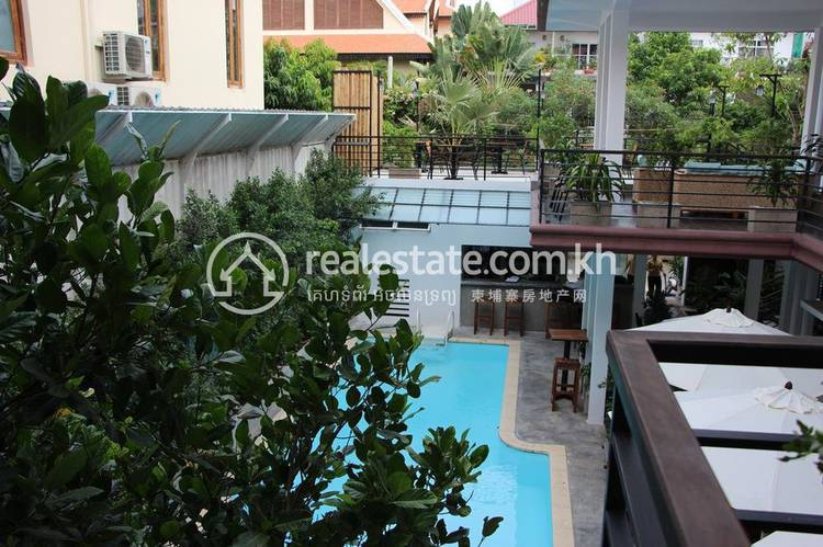 commercial other for rent in BKK 1 ID 127277 1