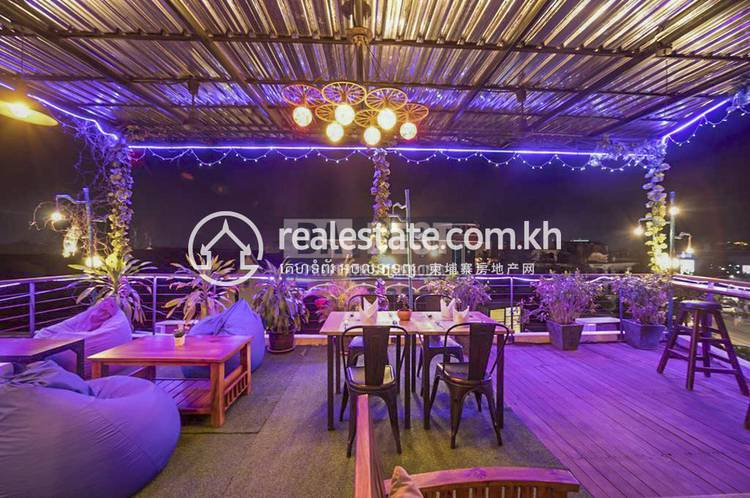 commercial Hotel for sale in Svay Dankum ID 127233 1