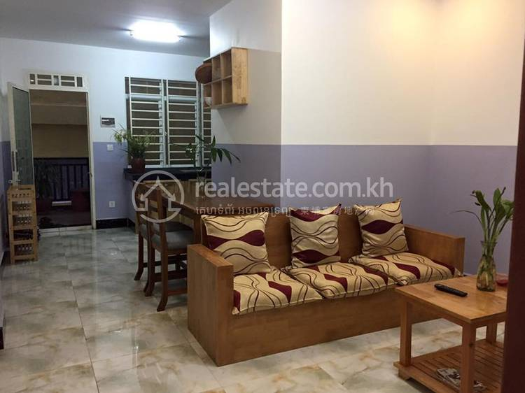 residential Apartment for sale in Phsar Daeum Thkov ID 126106 1