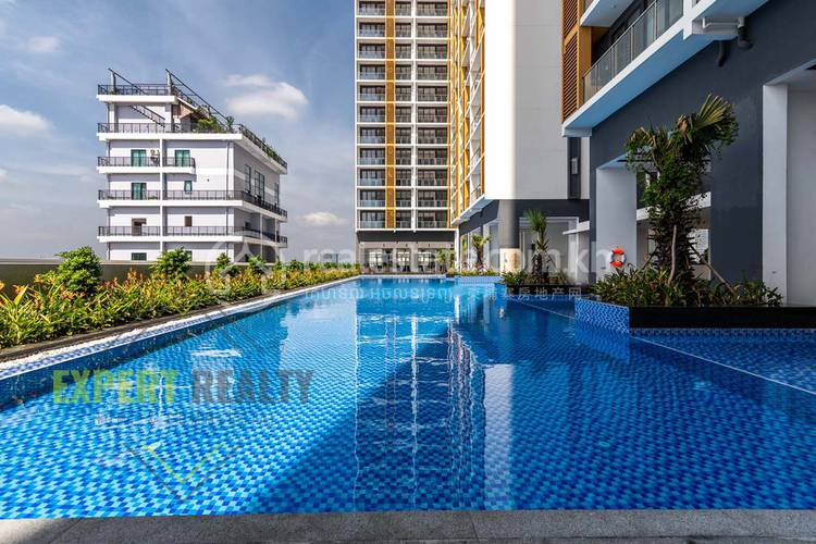 residential Apartment for rent in Mittapheap ID 126894 1