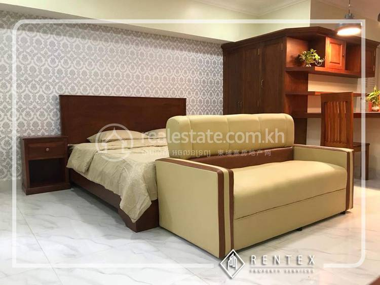 residential Apartment for rent in Tuek Thla ID 126825 1