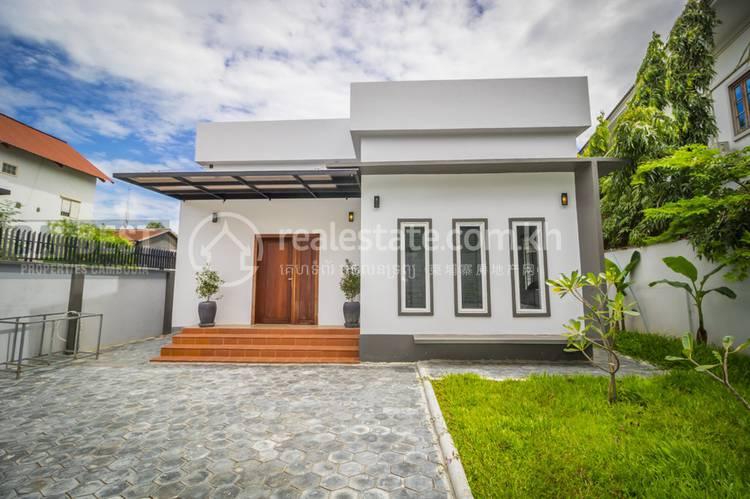 residential House for rent in Sala Kamraeuk ID 126541 1