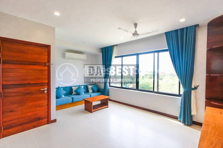 residential Apartment for rent in Svay Dankum ID 126388 1