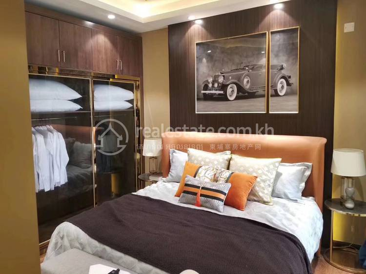 residential Condo for sale in Phnom Penh Thmey ID 127339 1
