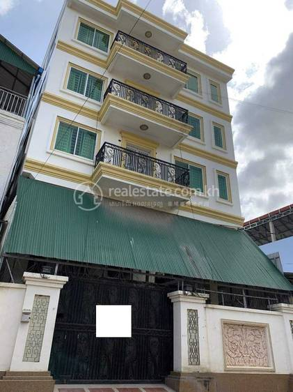 commercial other for rent in Tuek Thla ID 127410 1