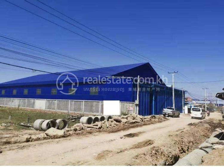 commercial Warehouse for rent in Chaom Chau ID 126034 1