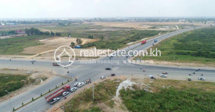 residential Land/Development for sale in Boeung Tumpun ID 104080 1