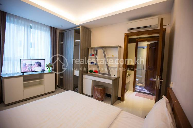 residential ServicedApartment for rent in BKK 1 ID 126207 1