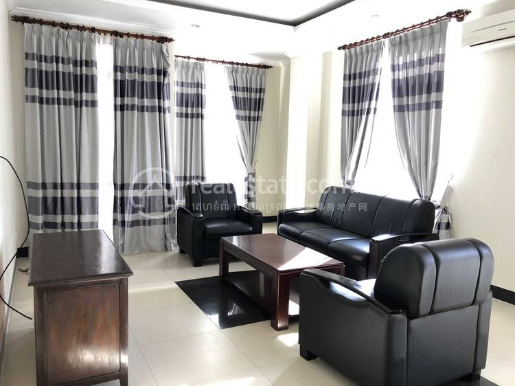 residential Apartment for rent in Tonle Bassac ID 126231 1