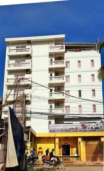 residential Apartment for rent in Sangkat Buon ID 126234 1