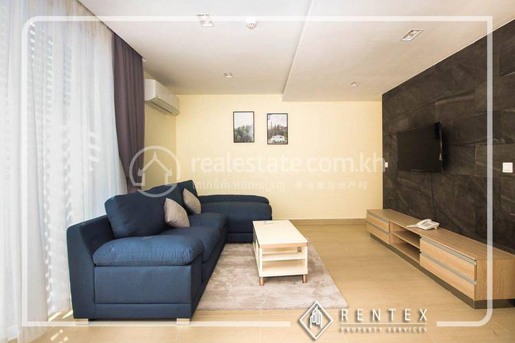 residential Apartment for rent in BKK 1 ID 126852 1