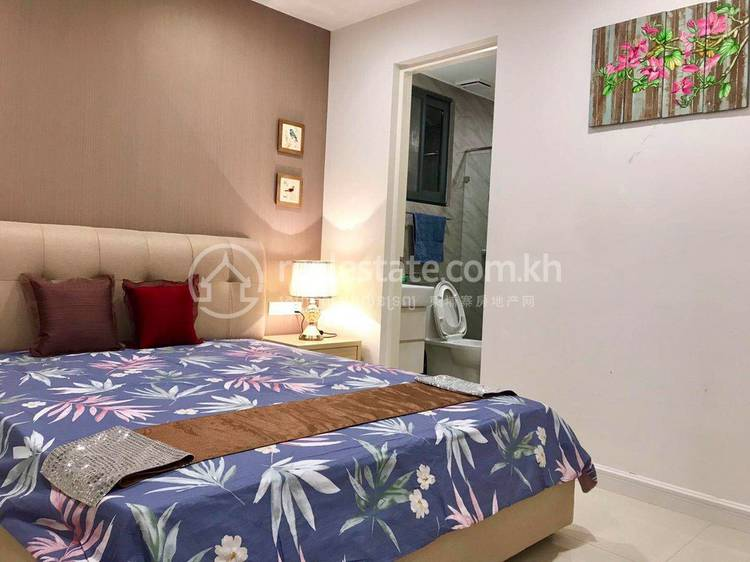 residential Condo for rent in BKK 1 ID 126325 1