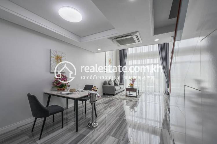 residential Condo for rent in BKK 1 ID 126406 1