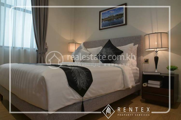 residential Apartment for rent in BKK 1 ID 126604 1