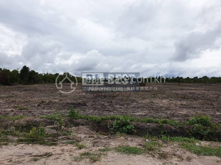 residential Land/Development for sale in Tbaeng ID 126377 1