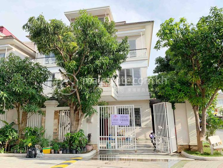 residential Terrace for sale in Nirouth ID 126042 1