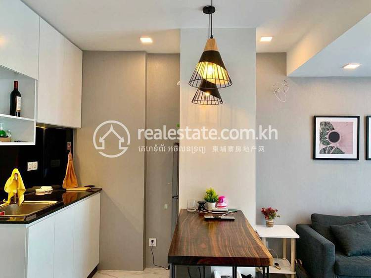 residential Condo for sale in Phnom Penh Thmey ID 121011 1