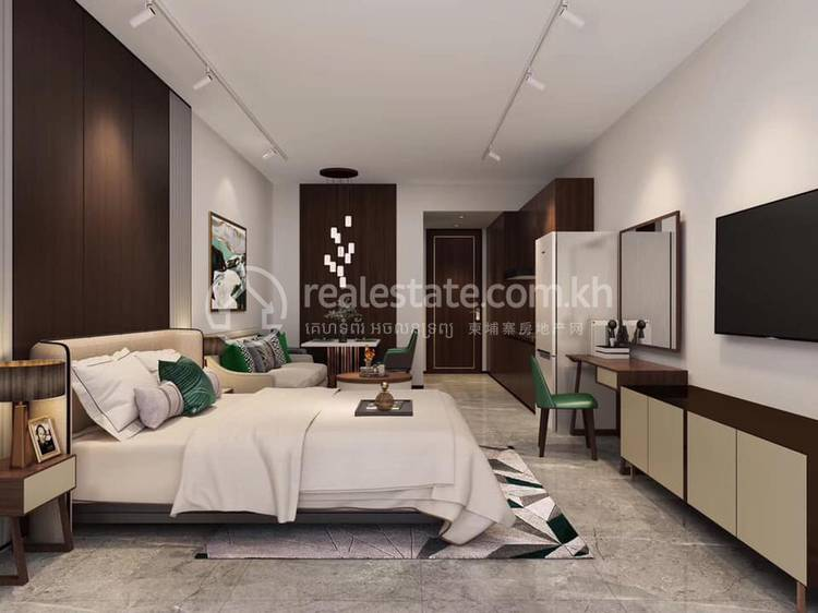 residential Condo for sale in Phnom Penh Thmey ID 127340 1