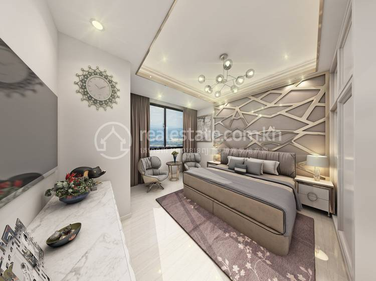 residential Condo for sale in Phnom Penh Thmey ID 127066 1