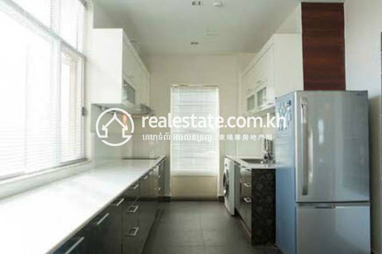 residential Condo for rent in Tonle Bassac ID 126577 1