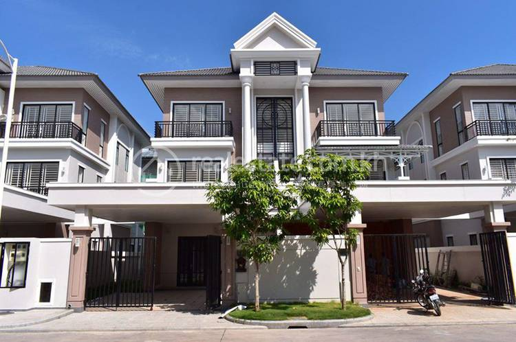 residential Terrace for rent in Chak Angrae Kraom ID 125909 1