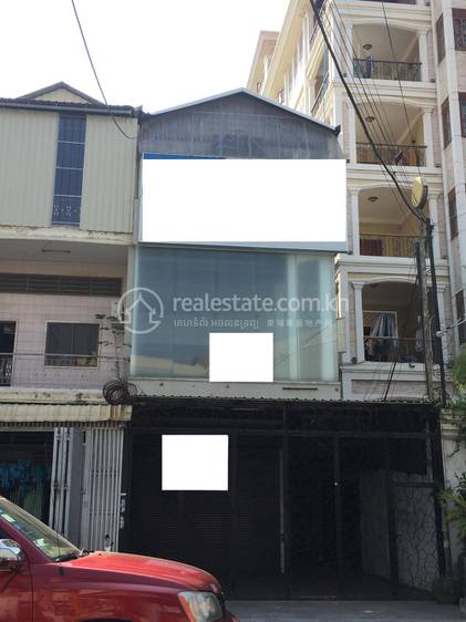 commercial Offices for rent in Boeung Trabek ID 127174 1