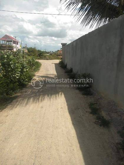 residential Land/Development for sale in Boeung Thum ID 126837 1