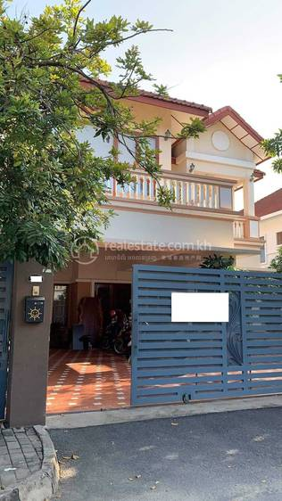 residential Villa for rent in Boeung Kak 1 ID 126049 1