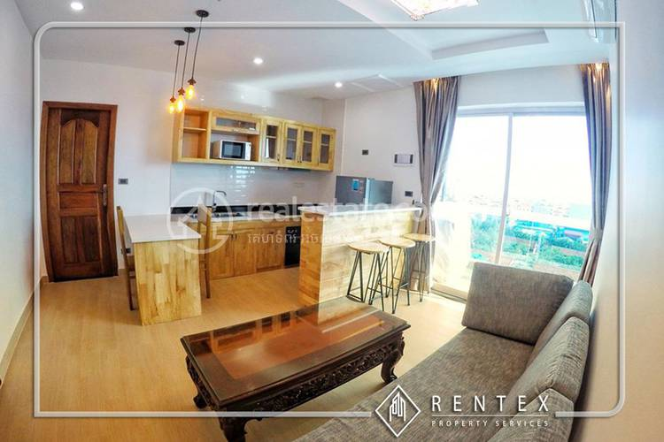 residential Apartment for rent in Boeung Trabek ID 127291 1