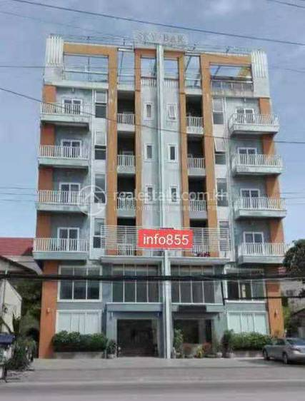 commercial other for rent in Tuek Thla ID 127406 1