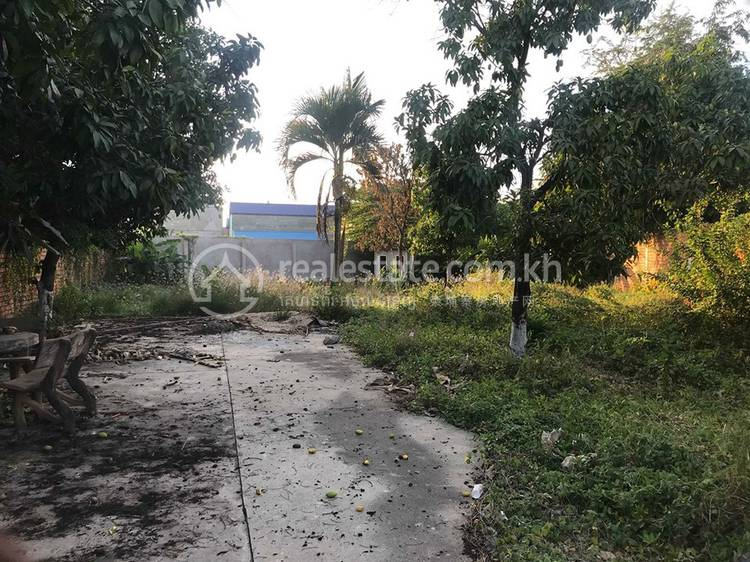 commercial Land for sale in Cheung Aek ID 126336 1