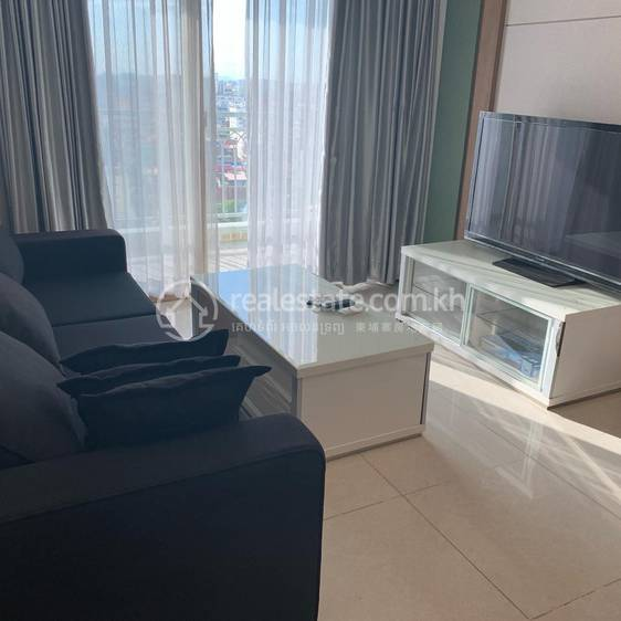 residential Condo for sale in BKK 1 ID 126454 1