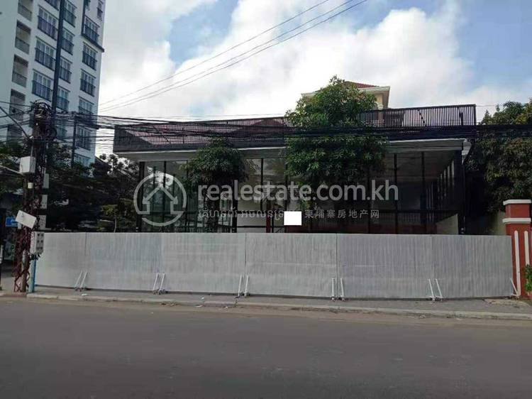 commercial Business for rent in Boeung Kak 1 ID 127057 1
