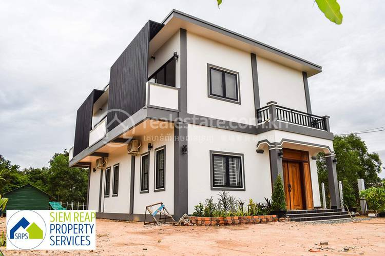 residential House for sale in Siem Reab ID 127204 1