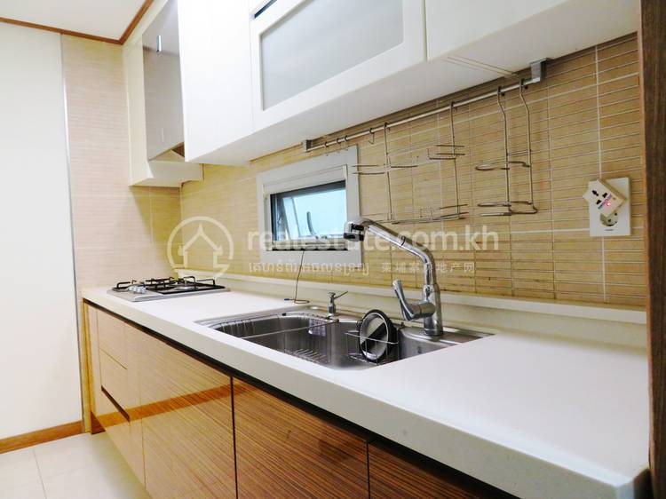 residential Apartment for rent in BKK 1 ID 126860 1