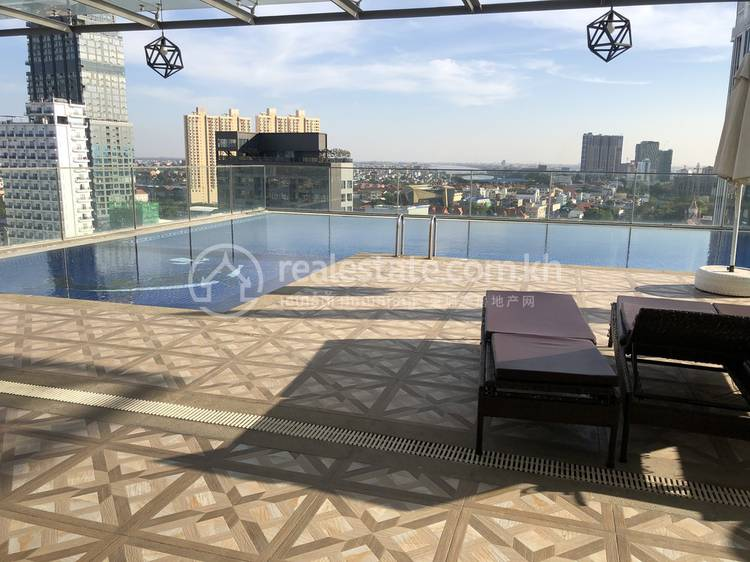 residential Apartment for rent in BKK 1 ID 126633 1