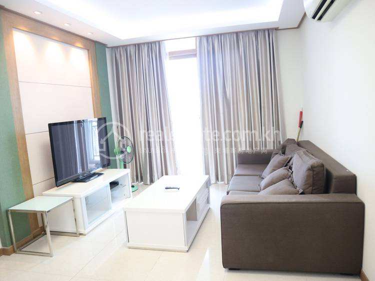 residential Apartment for rent in BKK 1 ID 126937 1