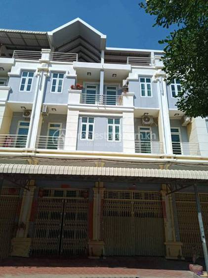 residential Flat for rent in Tuol Sangke ID 127237 1