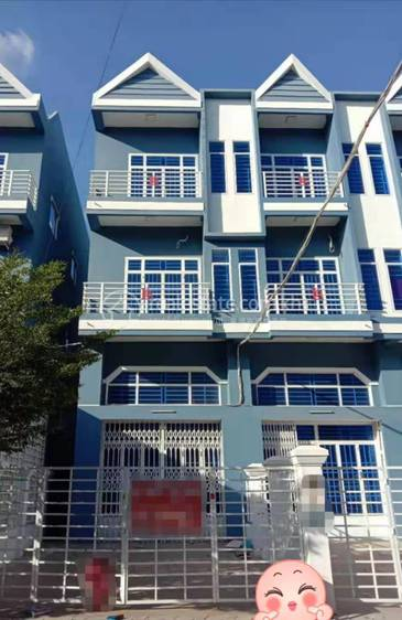 residential House for sale & rent in Phnom Penh Thmey ID 126088 1