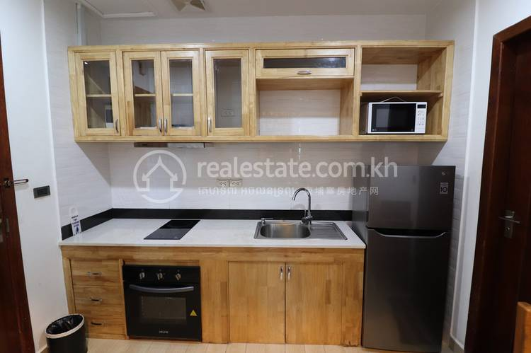 residential Apartment for rent in Boeung Trabek ID 125967 1