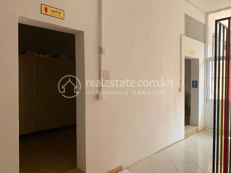 commercial other for rent in Wat Phnom ID 126514 1
