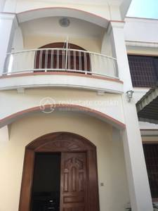 residential Villa1 for rent2 ក្នុង Tonle Bassac3 ID 1265914