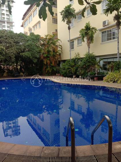 residential Apartment for rent in BKK 1 ID 126401 1